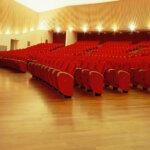 Palazzo dei Congressi e della Cultura, San Benedetto del Tronto