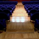 Teatro Politeama, Poggibonsi